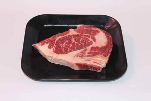 bistecca di costa manzo
