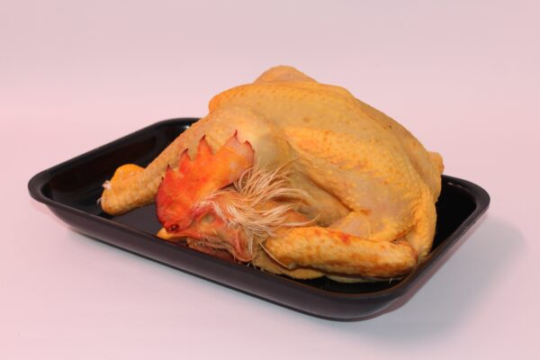 pollo ruspante